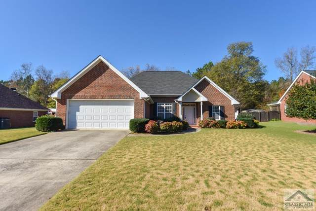 245 Woodgrove Drive, Athens, GA 30605 (MLS #978575) :: Signature Real Estate of Athens