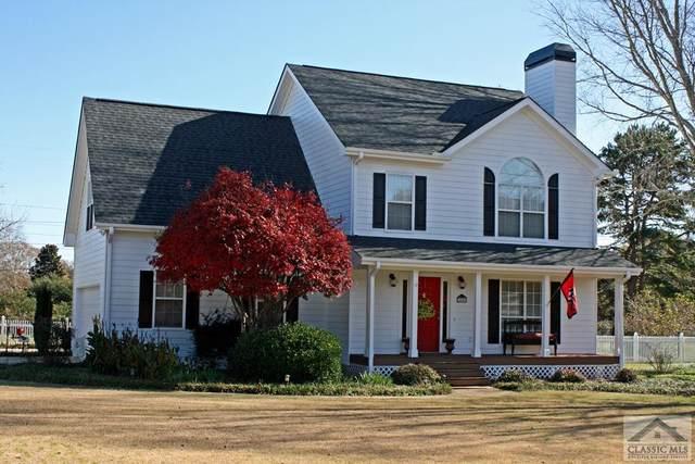 1080 Calls Creek Circle, Watkinsville, GA 30677 (MLS #978577) :: Signature Real Estate of Athens