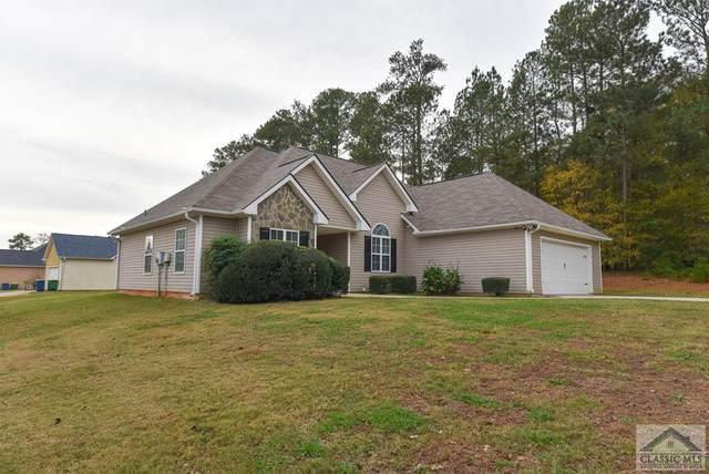 200 Bowden Lane, Athens, GA 30606 (MLS #978578) :: Signature Real Estate of Athens