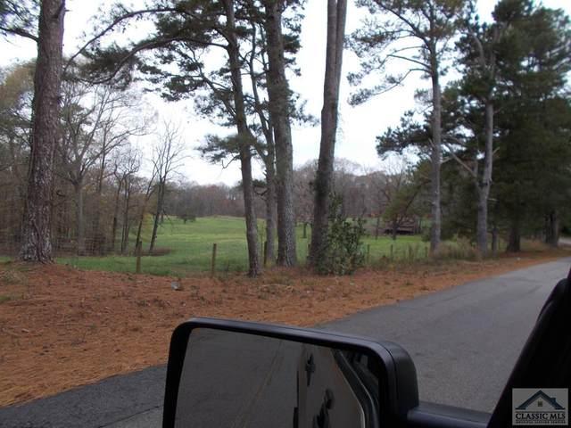 lot 1 Harden Bridge Road, Commerce, GA 30529 (MLS #978581) :: Signature Real Estate of Athens