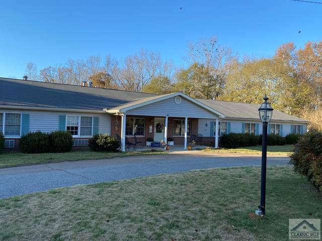 Arnoldsville, GA 30619 :: Signature Real Estate of Athens