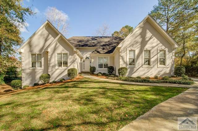 596 Council Bluff Sw, Lilburn, GA 30047 (MLS #978665) :: Signature Real Estate of Athens