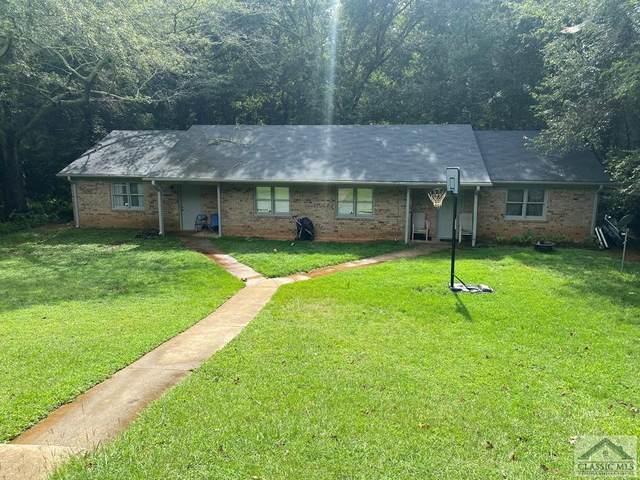 235/237 Sunny Hills Drive, Athens, GA 30601 (MLS #978676) :: Signature Real Estate of Athens