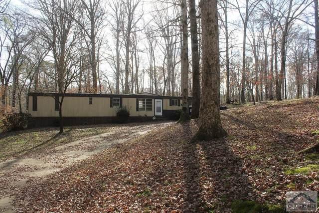 5261 Monroe Hwy, Statham, GA 30666 (MLS #978679) :: Team Cozart