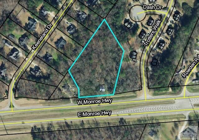 3240 Monroe Hwy, Watkinsville, GA 30677 (MLS #978707) :: Signature Real Estate of Athens