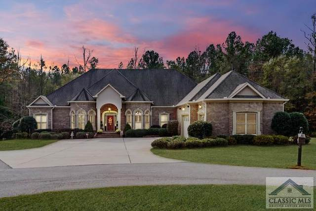 1263 Apalachee Downs Drive, Bogart, GA 30622 (MLS #978740) :: Team Reign