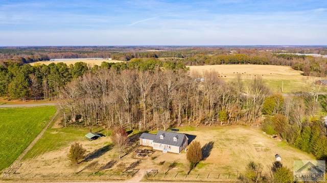 104 Brandon Circle, Winterville, GA 30683 (MLS #978812) :: Team Reign