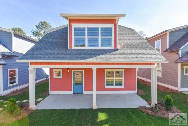 687 Oglethorpe Avenue, Athens, GA 30606 (MLS #978817) :: Signature Real Estate of Athens