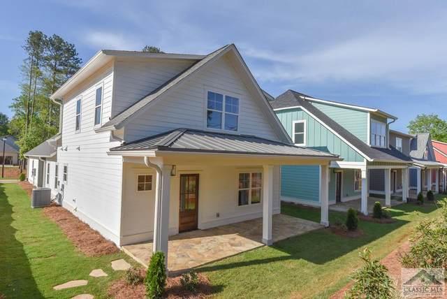 671 Oglethorpe Avenue, Athens, GA 30606 (MLS #978818) :: Signature Real Estate of Athens