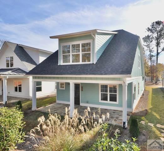 675 Oglethorpe Avenue, Athens, GA 30606 (MLS #978820) :: Signature Real Estate of Athens