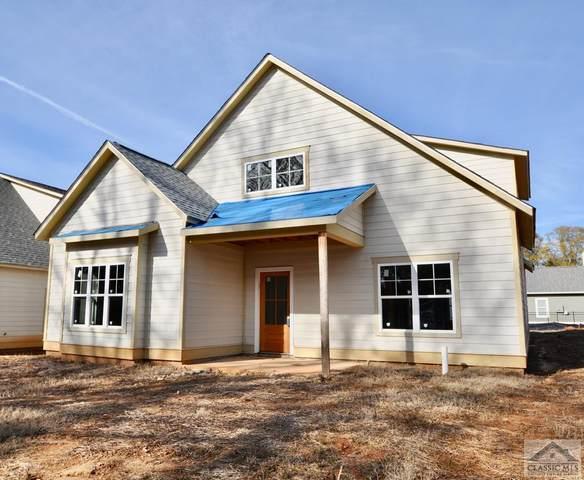 275 Gilmer Street, Athens, GA 30606 (MLS #978821) :: Signature Real Estate of Athens