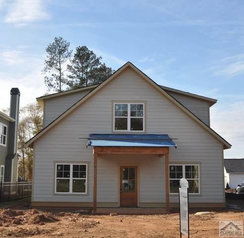 685 Sunset Drive, Athens, GA 30606 (MLS #978822) :: Signature Real Estate of Athens