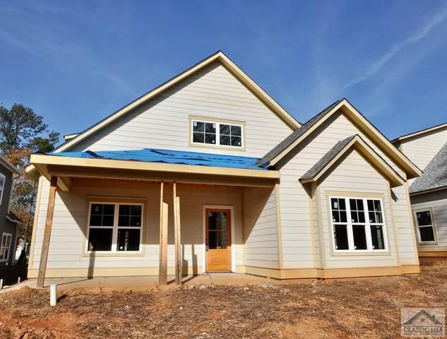265 Gilmer Street, Athens, GA 30606 (MLS #978823) :: Signature Real Estate of Athens