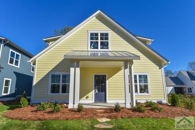 175 Clover Street, Athens, GA 30606 (MLS #978824) :: Signature Real Estate of Athens