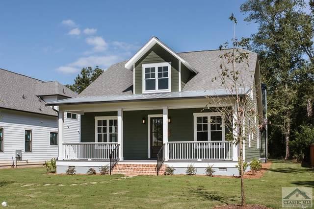 325 Gilmer Street, Athens, GA 30606 (MLS #978828) :: Signature Real Estate of Athens