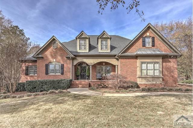 1161 Deer Trail, Bishop, GA 30621 (MLS #978840) :: Signature Real Estate of Athens