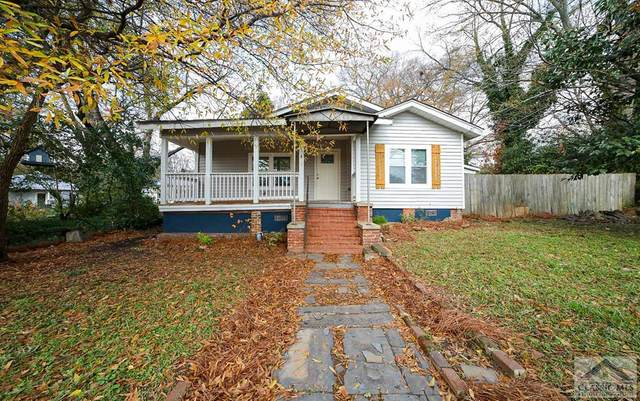 1398 Hancock Avenue W, Athens, GA 30606 (MLS #978901) :: Signature Real Estate of Athens