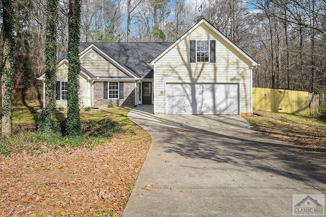 278 Springbrook Court, Jefferson, GA 30549 (MLS #978905) :: Signature Real Estate of Athens