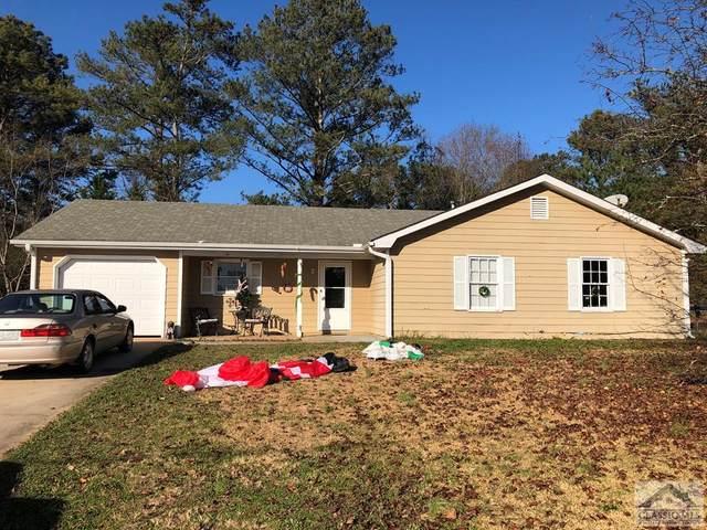 3405 Creekwood Drive, Conyers, GA 30094 (MLS #978918) :: Signature Real Estate of Athens