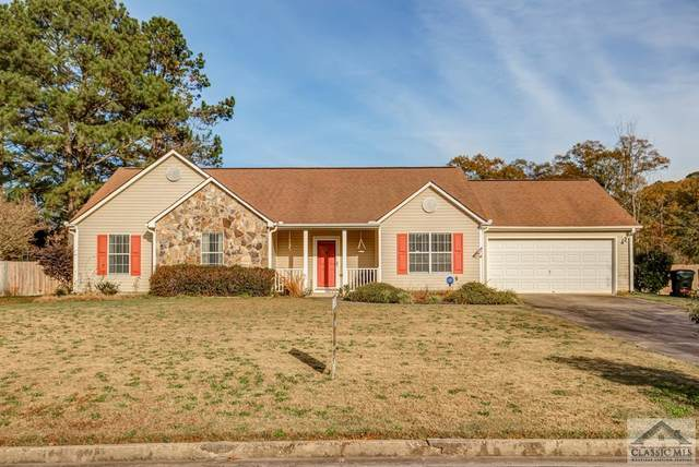 4220 Perrinton Trail, Loganville, GA 30052 (MLS #978934) :: Signature Real Estate of Athens