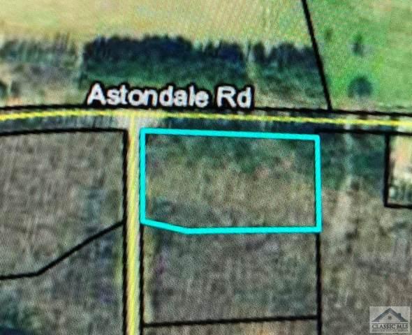 1011 Bridlegate Drive Lot 1, Watkinsville, GA 30677 (MLS #978961) :: Signature Real Estate of Athens