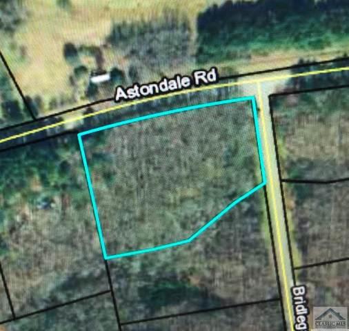 1010 Bridlegate Drive Lot 25, Watkinsville, GA 30677 (MLS #978962) :: Signature Real Estate of Athens