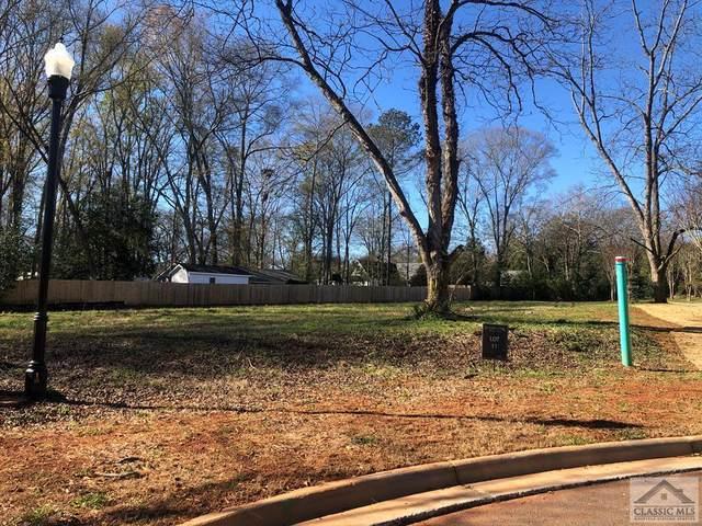 691 Foster Park Lane, Madison, GA 30650 (MLS #978963) :: Signature Real Estate of Athens