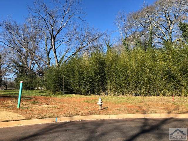 699 Foster Park Lane, Madison, GA 30650 (MLS #978966) :: Signature Real Estate of Athens