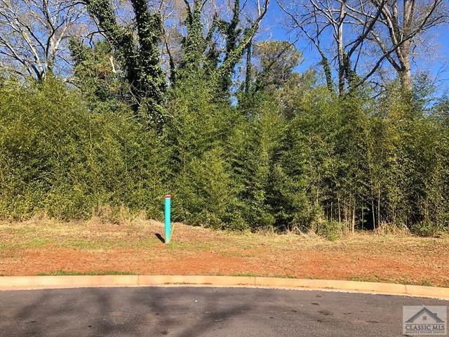 690 Foster Park Lane, Madison, GA 30650 (MLS #978967) :: Signature Real Estate of Athens
