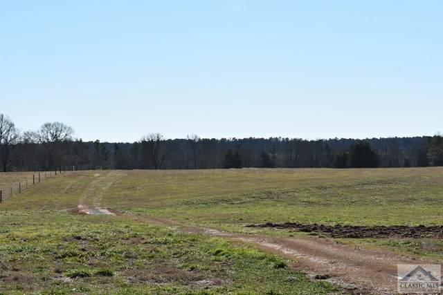 510 Watson Mill Road, Comer, GA 30629 (MLS #979016) :: Signature Real Estate of Athens