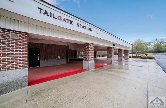 225 Oak Street #43, Athens, GA 30601 (MLS #979023) :: Team Cozart
