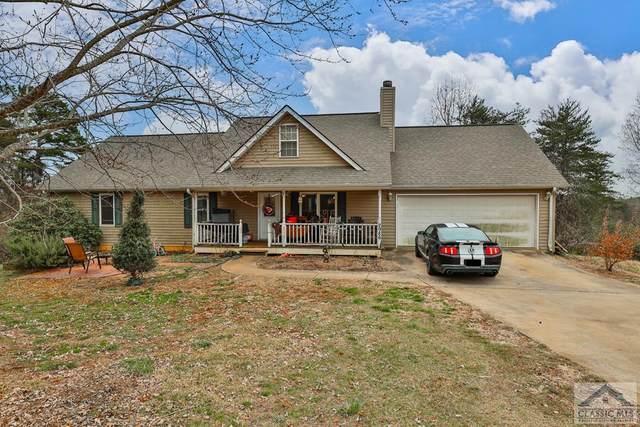 2985 Manor Ridge, Gainesville, GA 30506 (MLS #979030) :: Team Cozart