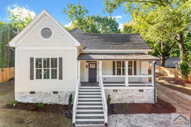 193 Cleveland Avenue, Athens, GA 30601 (MLS #979036) :: Signature Real Estate of Athens