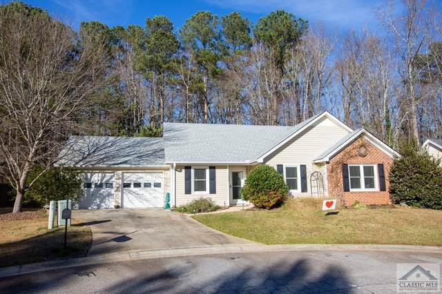 178 Spring Lake Drive, Athens, GA 30605 (MLS #979042) :: Signature Real Estate of Athens