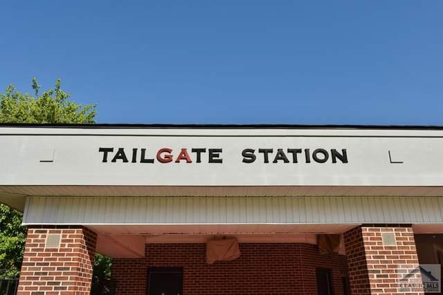 225 Oak Street #74, Athens, GA 30601 (MLS #979095) :: Team Cozart