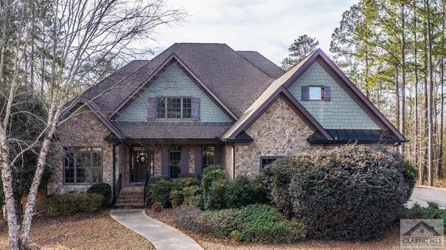 1271 Mcfall Court, Watkinsville, GA 30677 (MLS #979098) :: Signature Real Estate of Athens