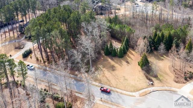 1479 Mcfall Court, Watkinsville, GA 30677 (MLS #979105) :: Signature Real Estate of Athens