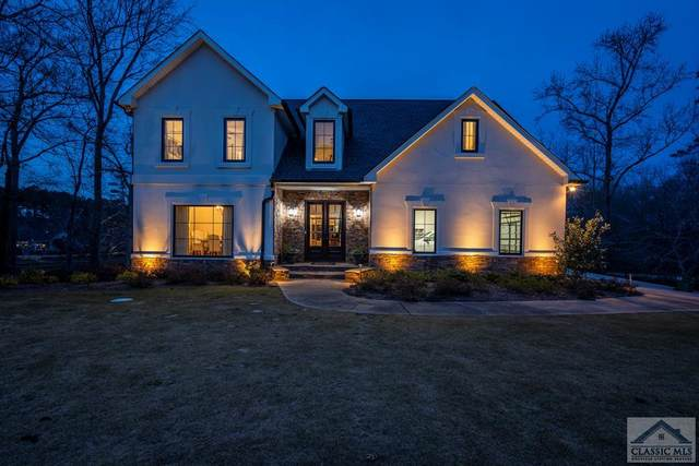 1011 St Andrews Court, Watkinsville, GA 30677 (MLS #979114) :: Signature Real Estate of Athens