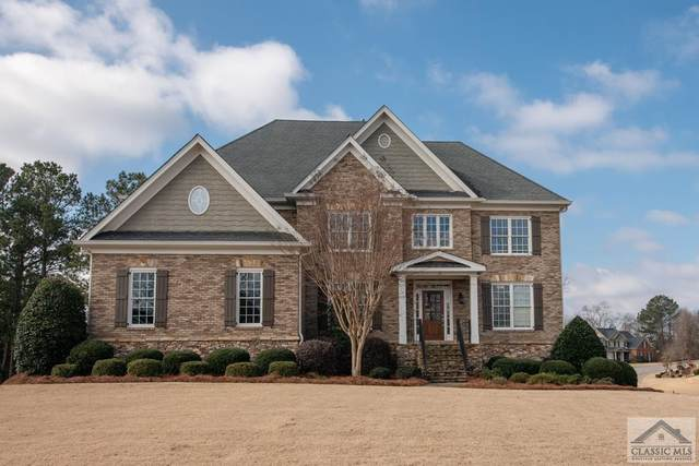1240 Settlers Ridge Road, Athens, GA 30606 (MLS #979144) :: Signature Real Estate of Athens