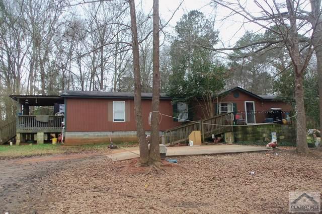 355 Sherwood Circle, Danielsville, GA 30633 (MLS #979148) :: Team Cozart