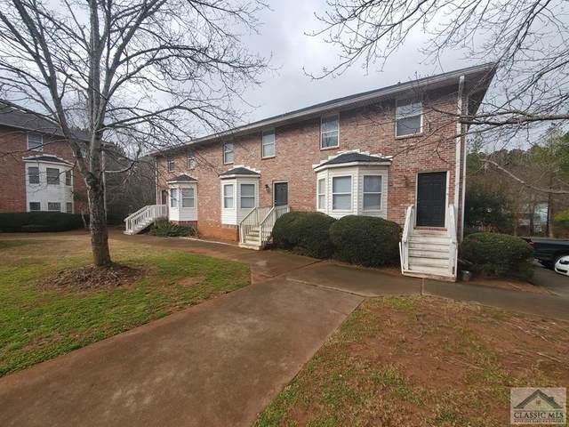 1850 Cedar Shoals C1, Athens, GA 30605 (MLS #979155) :: Signature Real Estate of Athens