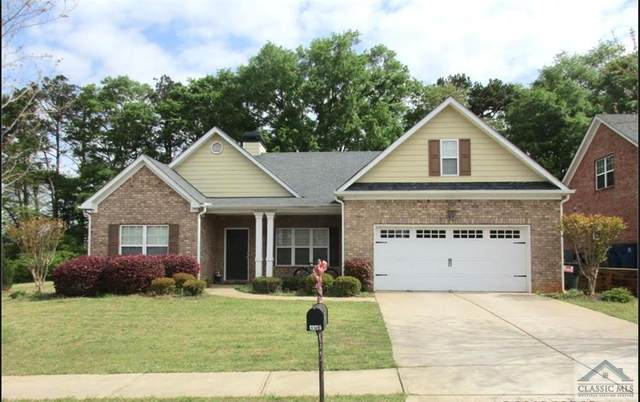 1180 Brookshire Drive, Bogart, GA 30622 (MLS #979159) :: Signature Real Estate of Athens