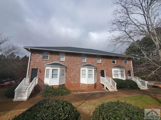 1850 Cedar Shoals Drive, Athens, GA 30605 (MLS #979160) :: Signature Real Estate of Athens