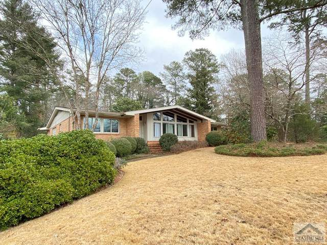 170 Tillman Lane, Athens, GA 30606 (MLS #979162) :: Athens Georgia Homes