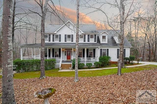 1041 Red Oak Court, Watkinsville, GA 30677 (MLS #979186) :: Signature Real Estate of Athens