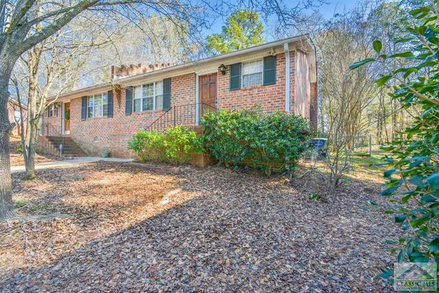 290 Sleep Creek Drive, Athens, GA 30606 (MLS #979201) :: Athens Georgia Homes