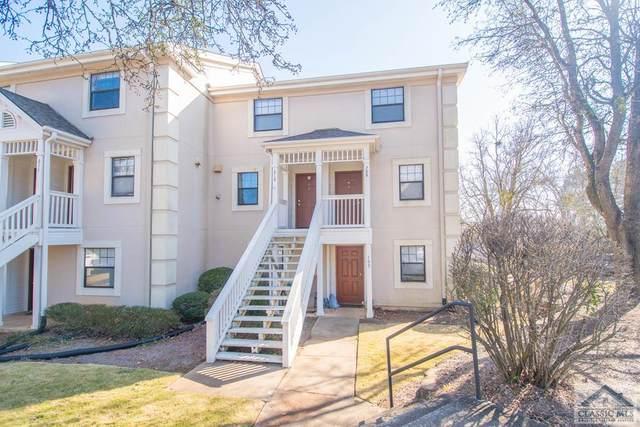 210 Appleby Drive #210, Athens, GA 30601 (MLS #979204) :: Athens Georgia Homes
