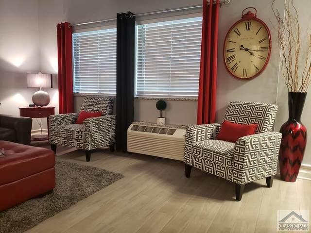 131 Broad Street E #309, Athens, GA 30601 (MLS #979209) :: Signature Real Estate of Athens