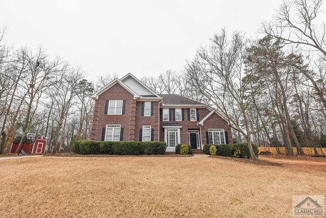 1140 Glenwood Lane, Bogart, GA 30622 (MLS #979218) :: Team Reign
