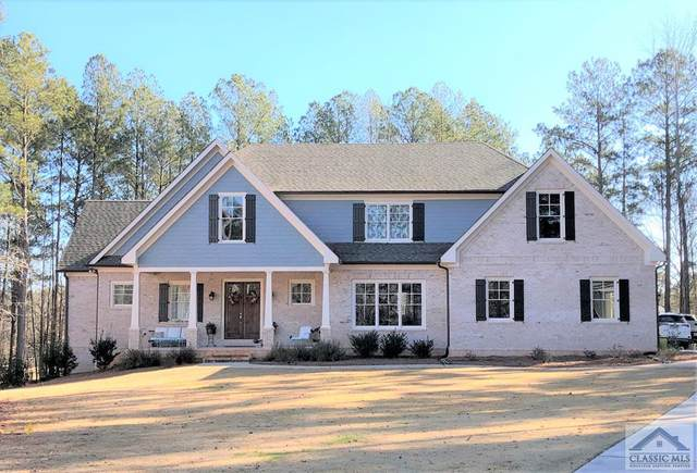 1020 Red Fox Trail, Bishop, GA 30621 (MLS #979228) :: Signature Real Estate of Athens